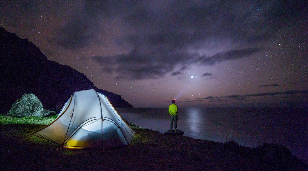 best cheap backpacking tent