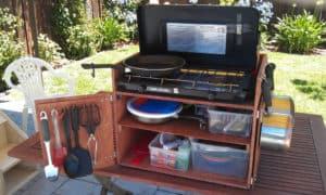 How a Camping Box Makes Life Easier - Outside Pulse