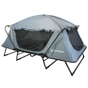 Winterial Double Outdoor Tent Cot