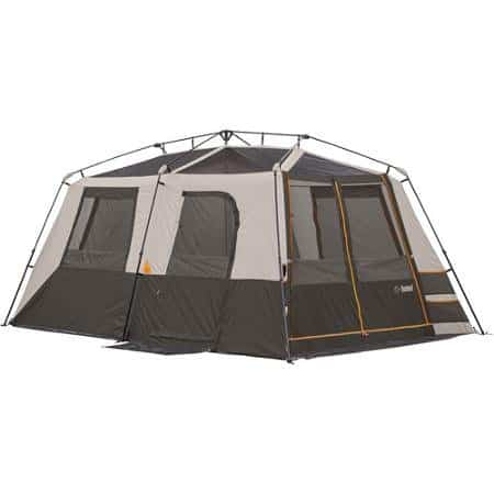 Bushnell Shield Series Instant Cabin Tent