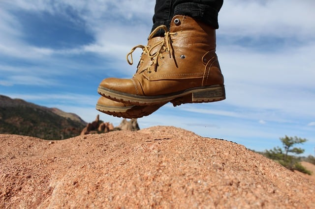 cheap hiking boots