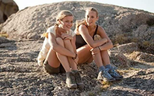 Hi-Tec Women's Hiking Boot