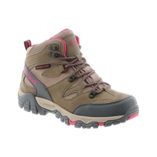 BEARPAW Women's Corsica Hiking Boot