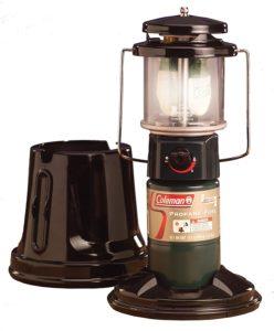 Coleman QuickPack Deluxe Propane Lantern
