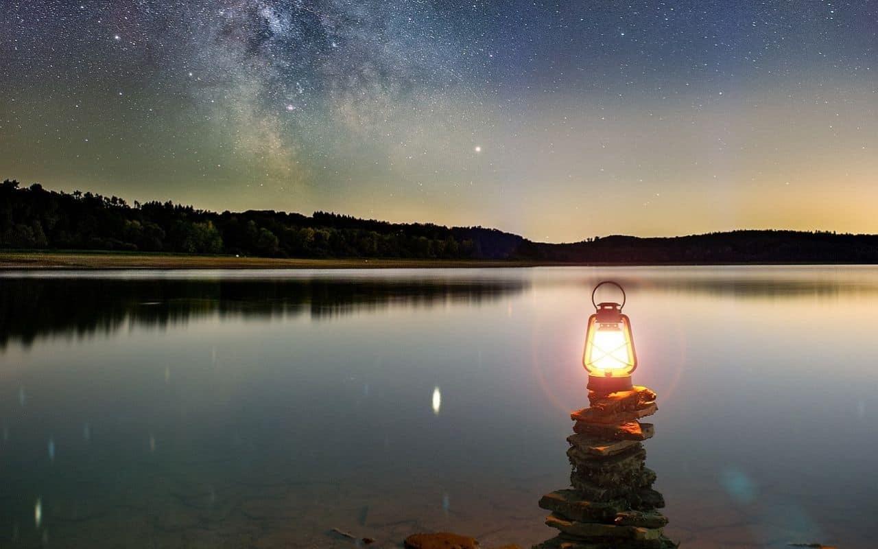 Brightest Camping Lantern