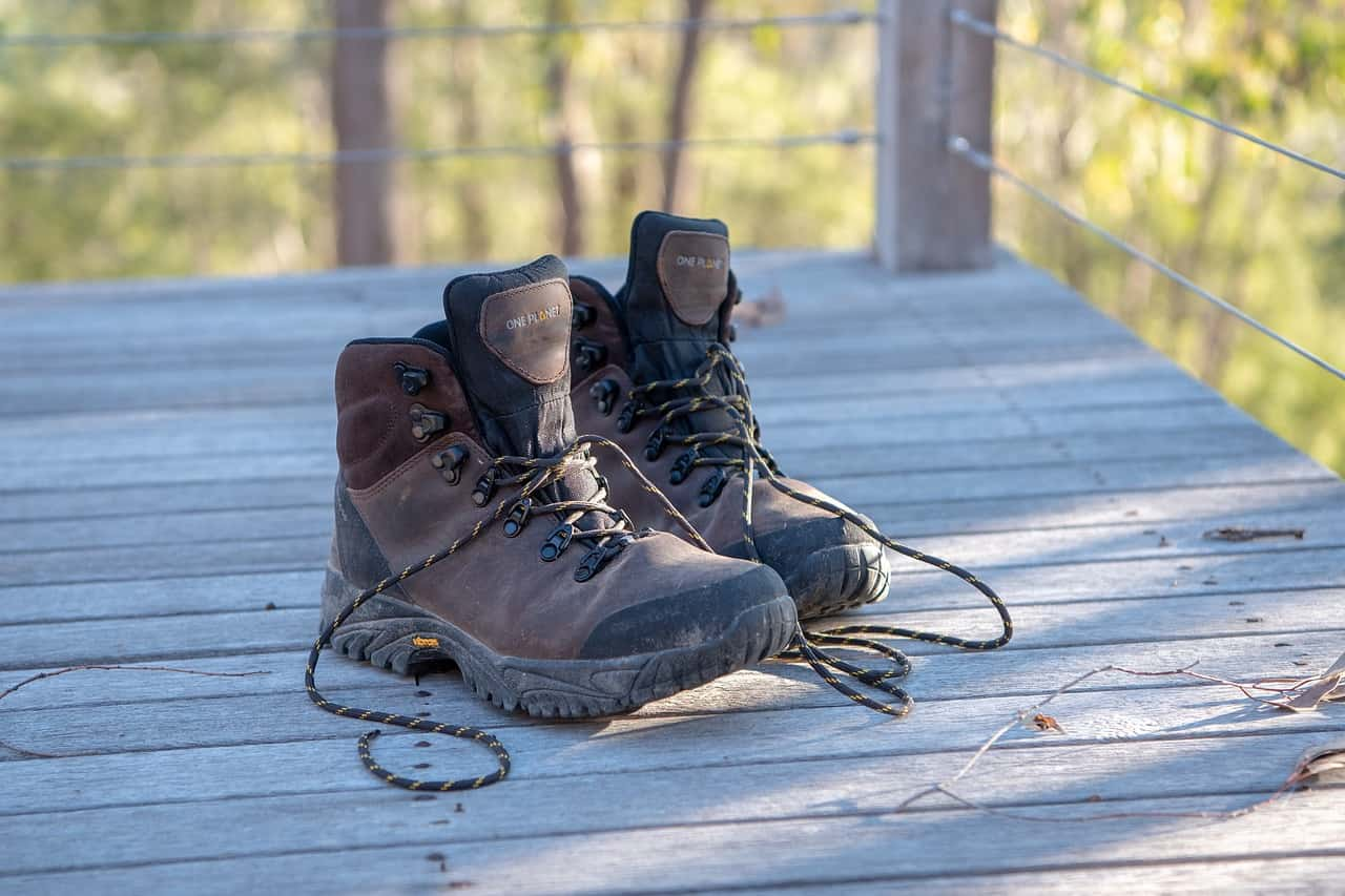 How Much Should You Spend on HIking Boots