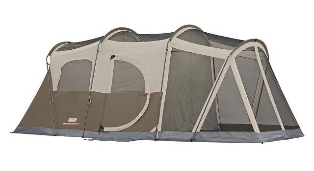 Coleman WeatherMaster Tent without Rainfly