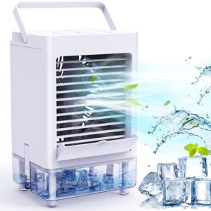 FOC ONDOT Battery Operated Evaporative Air Cooler
