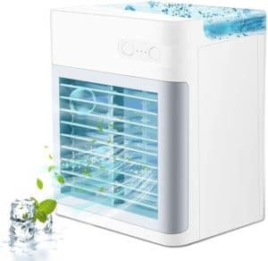 Auka Portable Evaporative Personal Air Cooler