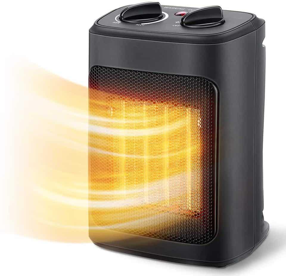 Aikoper Portable Space Heater