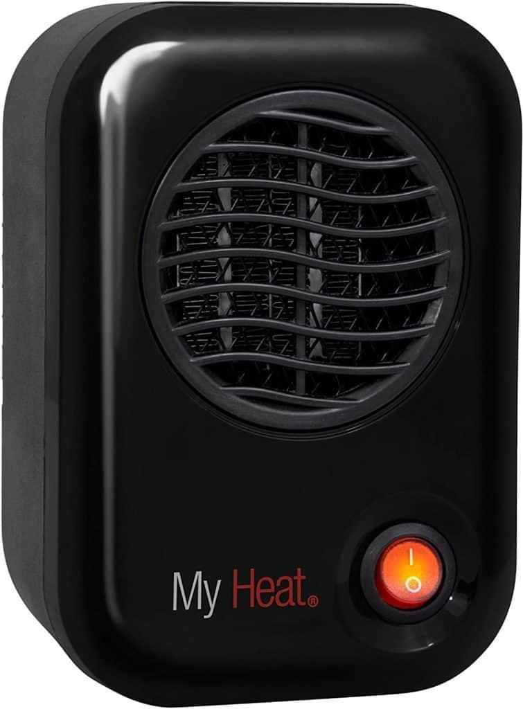Lasko My Heat Space Heater