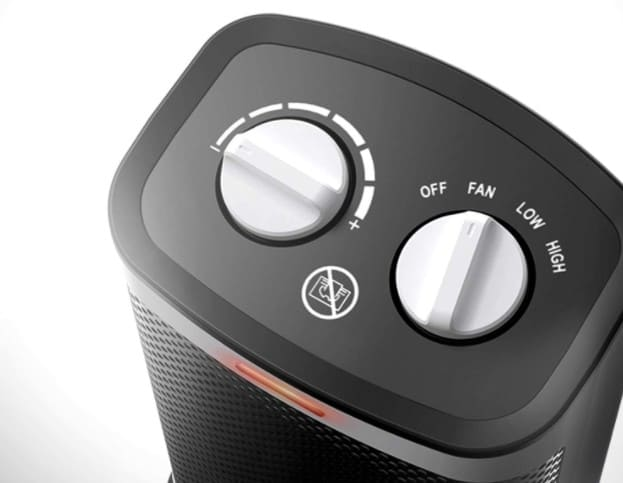 Adjustable Thermostat