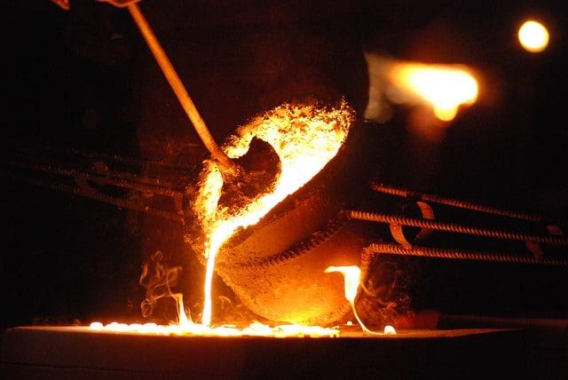 Cast Iron Foundry