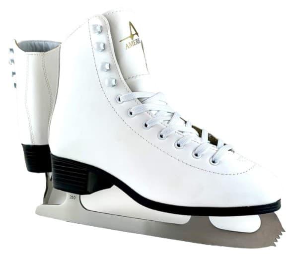 American Athletic Ice Skates (Women's)